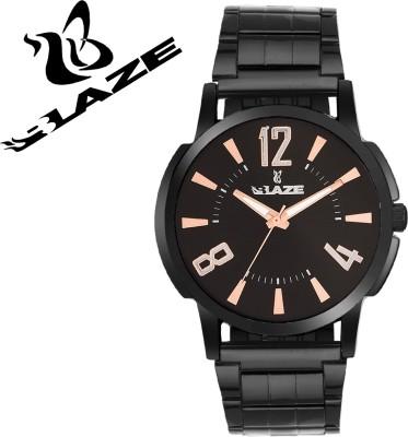BLAZE IND-CH2601 Analog Watch  - For Men