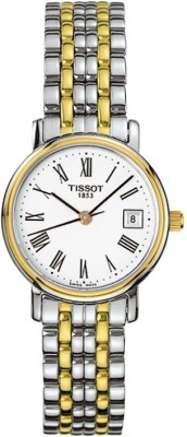 Tissot T52228113 Analog Watch