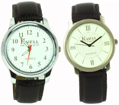 Kvell Be Proud KBKPKWT00016 Analog Watch  - For Men