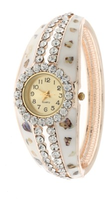 Bosck Premium Quality-SQ295 Analog Watch  - For Couple, Girls, Women