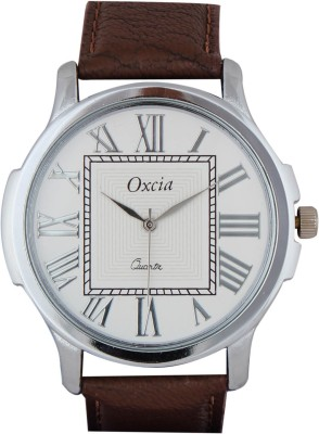 OXCIA OXL-510600 Analog Watch  - For Men