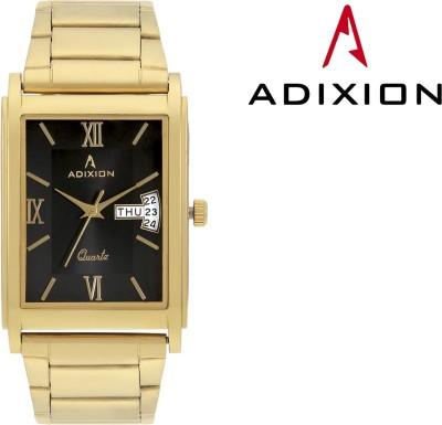 Adixion AD7700YM12 Analog Watch  - For Men
