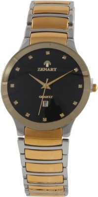 ZENART ZZJQ-4561G-TC1 Analog Watch  - For Men