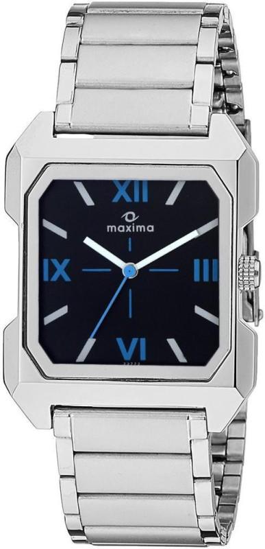 Maxima 22772CMGI Attivo Analog Watch For Men