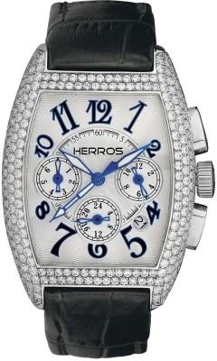 Herros HM007 Analog Watch  - For Men