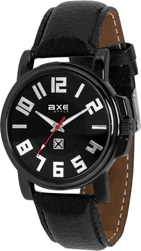 AXE Style X0107S Axe Style Analog Watch For Men