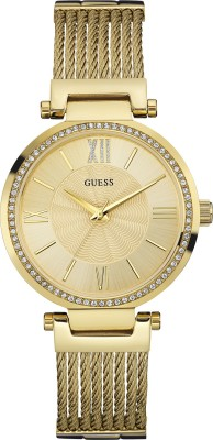 Guess W0638L2 Analog Watch - For Women