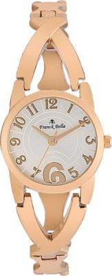 Franck Bella FB157A Party Wear Analog Watch  - For Girls, Women