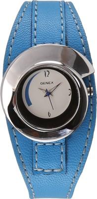 Genex GXWH4057 Analog Watch  - For Women
