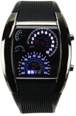 MKS DSS02 Digital Watch  - For Men, Boys
