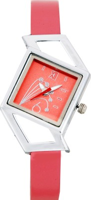 Timebre TMLXPNK76 Premium Analog Watch  - For Women