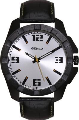 Genex GXSL4008 Analog Watch  - For Men