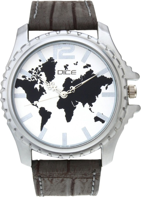 Dice EXPS W132 2615 Analog Watch For Men