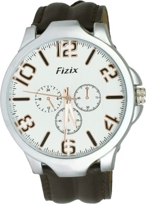 Fizix 611 Formal Analog Watch  - For Boys, Men
