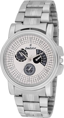 dazzle DL-GR421 Decker Analog Watch  - For Men
