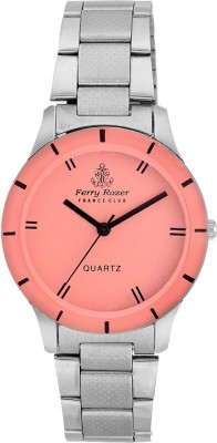 Ferry Rozer FR_5036 Analog Watch  - For Men