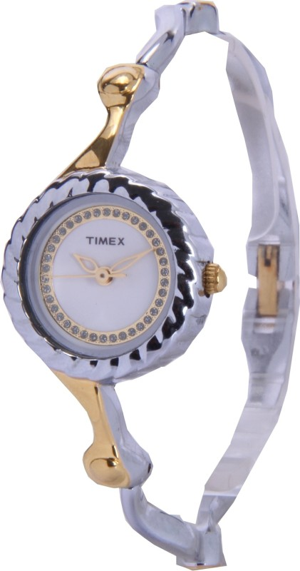 Timex SO08 Analog Watch For Women