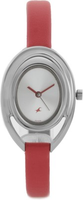 Fastrack NG6090SL01 6090SL01 Analog Watch - For Women