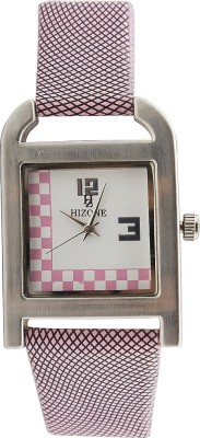 Hizone HZ-028 Analog Watch  - For Women