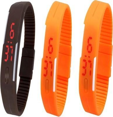 RRP Fs4970 Digital Watch  - For Boys, Men, Girls, Women