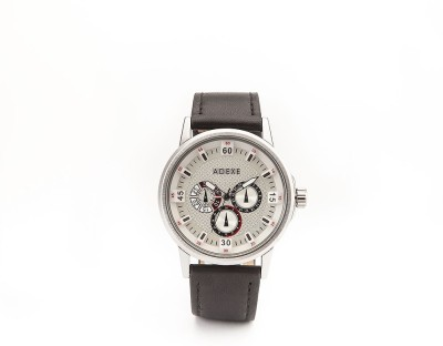 Adexe 7256 AD Analog Watch  - For Men