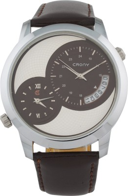 Crony CRNY42 Casual Analog Watch  - For Men