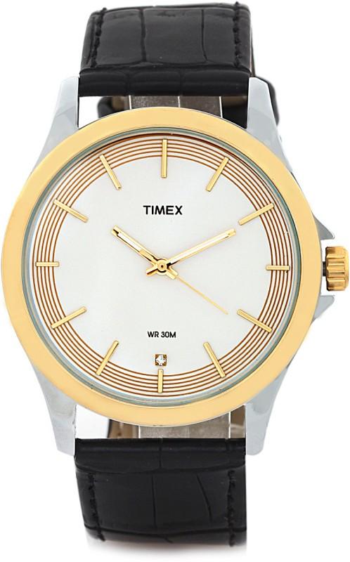 Timex TW000X102 Analog Watch For Men