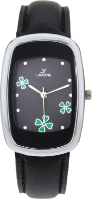 Lucerne PS007ls Analog Watch  - For Girls