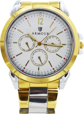 Armour AW507 Analog Watch  - For Men