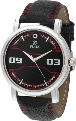 Flux WCH-FX123 Analog Watch  - For Men
