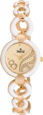 Swisstyle Aesthetic Analog Watch  - For Women