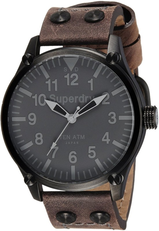 Superdry SYG151E Analog Watch For Men