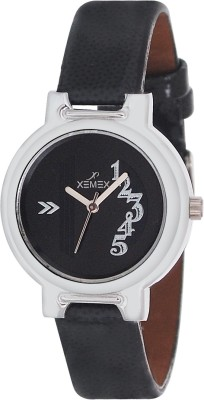 Xemex ST1040SL01A New Generation Analog Watch  - For Women