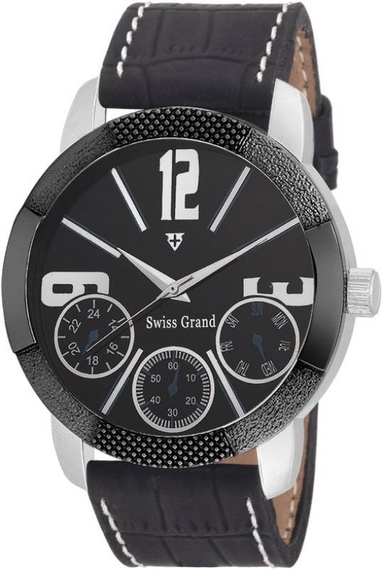 Swiss Grand SG 1105 Grand Analog Watch For Men