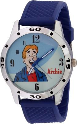 Archie ARH-010-BLU Analog Watch  - For Men