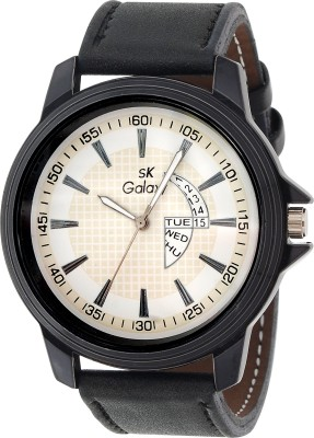 SK Galaxy Sk224 Analog Watch  - For Men