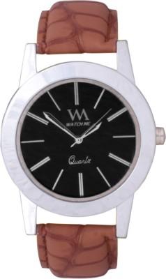 WM WMAL-025-Bxx Watches Analog Watch  - For Men