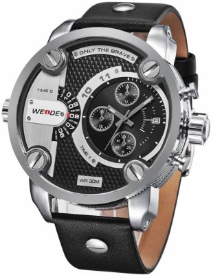 Weide WH3301-1C Analog Watch  - For Men