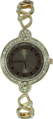 Lejer NKFL010 Analog Watch  - For Women, Girls