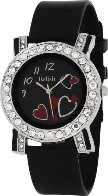 Relish RL711 Designer Analog Watch  - For Women
