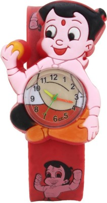 Fox IN042 Analog Watch  - For Boys