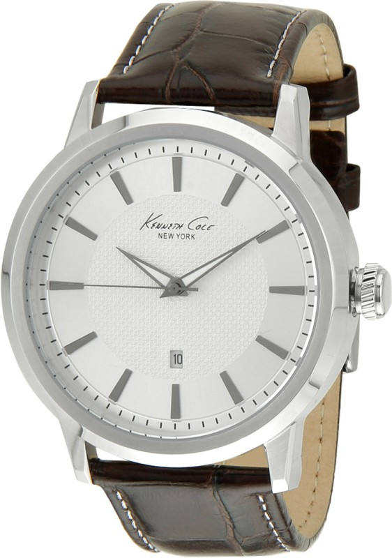 Kenneth Cole IKC1952 Analog Watch For Men