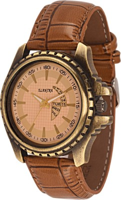 Elantra S 7 Analog Watch  - For Boys, Men