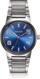 Oraio OR1518 Steel Analog Watch  - For M...