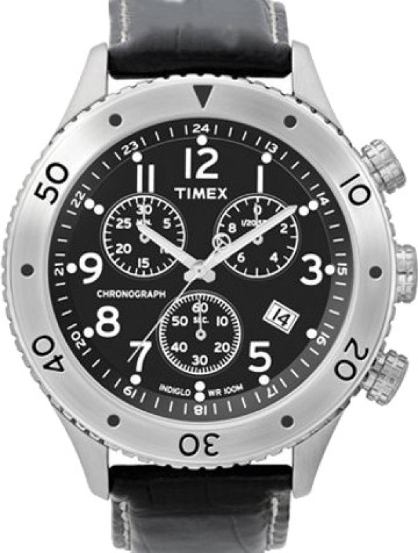 Timex T2M704 Analog Watch For Men