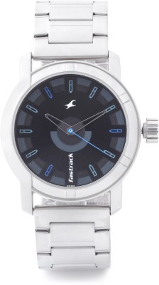 Fastrack NG3021SM01 SM Upgrades Analog Watch - For Men