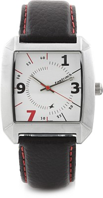 Fastrack NG9336SL01 Basics Analog Watch - For Men