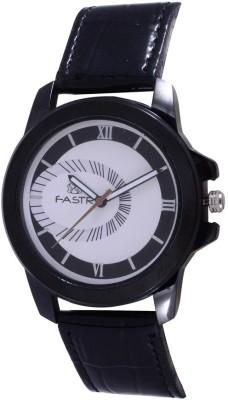 Fastr FSH0066 Analog Watch  - For Men