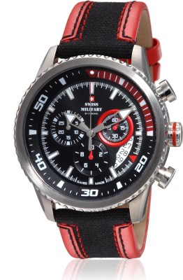 Swiss Military SM34042.07 Analog Watch  - For Men
