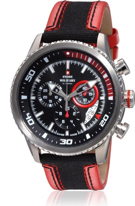 Swiss Military SM3404207 Analog Watch For Men